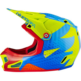 bluegrass Brave - Casque de vélo - Multicolore